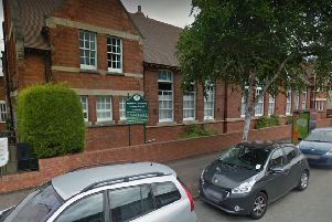 Hawthorn Community Primary School. Credit: Google.