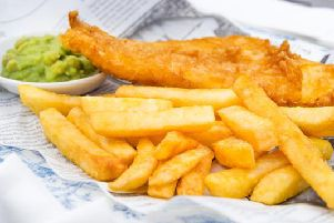 These 10 restaurants and takeaways come highly recommended for fish and chips