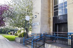 Loasby was sentenced at Northampton Magistrates Court