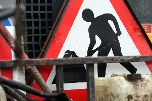 Works planned for busy Kettering road