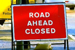 A509 set for closure near Isham