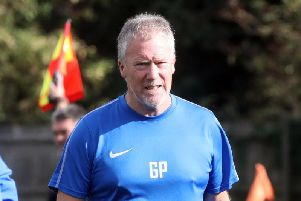 Gary Petts has left Wellingborough Town and been replaced by former Cogenhoe United boss Jake Stone