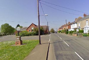 Witnesses are being sought after a cyclist was seriously injured yesterday (June 2) in Cogenhoe.