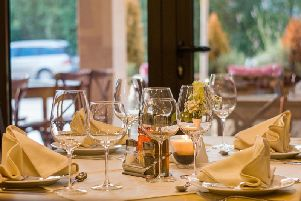 Voting is now open to find the best restaurant in Northamptonshire