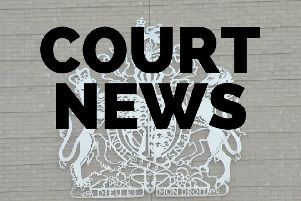 Corby boy, 16, pleads guilty to stabbing