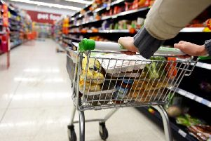 This is when supermarkets will be open over the bank holiday weekend.