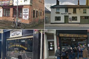 These are some of the best pubs in Northampton and the surrounding area.
