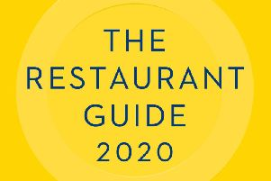 Five eateries in north Northamptonshire have made the list.