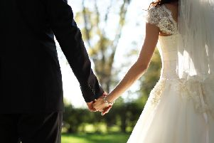 Are you planning your big day? Here's 15 venues in Corby and Kettering to choose from.