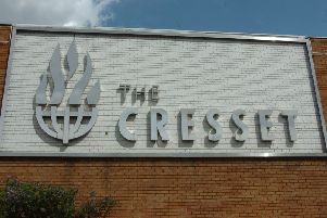 The Cresset at the Bretton Centre in Peterborough. Photo: David Lowndes/Peterborough Telegraph