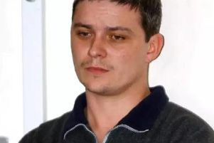 Killer Ian Huntley