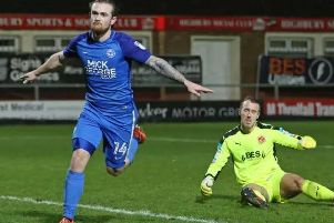 All the latest news from Peterborough United and League One today