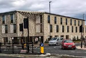 How the new Premier Inn could look