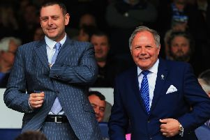 "Peterborough United chairman Darragh MacAnthony has labelled Mike Ashley's 300million asking-price as a ""bargain"" - and would buy the club IF he had the cash."