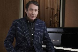 Jools Holland is to play Peterborough's East of England Arena on October 26