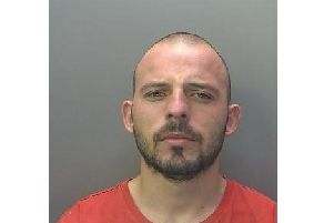 Peterborough man who grew £45,000 worth of cannabis at his home found hiding in loft