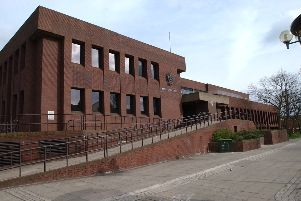 Peterborough Magistrates' Court