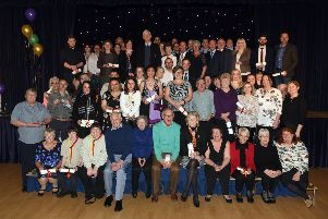 Fenland's unsung heroes recognised at annual Pride awards