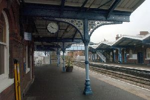 March Station