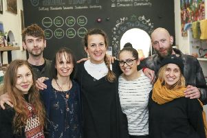 The team at Soul Happy.