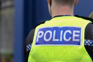 Police are appealing for witnesses to the attack in Polegate