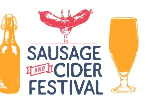 Sausage and cider fest is coming to Peterborough