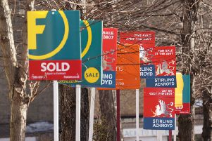 House prices have risen in Peterborough. Photo: Yui Mok/PA Wire PPP-160418-142450001