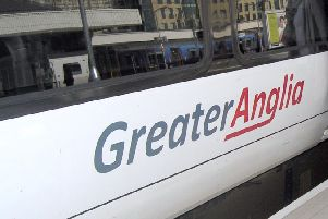 Greater Anglia Trains