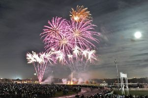 Firework Fiesta at the East of England Arena EMN-170411-213625009