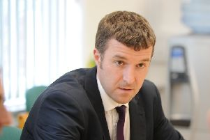 Jonathan Lewis, service director for education in Peterborough and Cambridgeshire EMN-180519-081013009