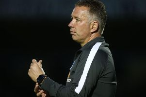 Where will Peterborough United finish this season? The data experts have their say