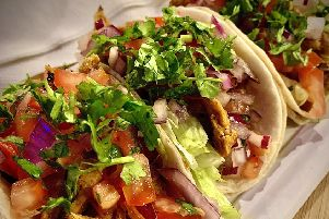 Look out for Tacos and Flipflops popping up soon.