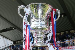 Tennent's Irish Cup fifth round draw