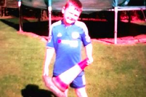 Police: Boy, 9, missing since yesterday afternoon found safe and well
