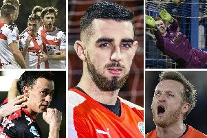 The new Irish League season promises to be better than ever