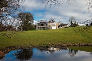 Lake House, 47 Holly Park Road , Killinchy , County Down