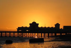 South Parade Pier 'Picture: Andy Hanlon