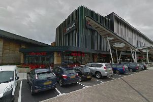 Five Guys: Whiteley Shopping Park, Whiteley, PO15 7PD. Picture: Google Maps