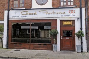 The Good Fortune: 21 High Street, Portsmouth,  PO1 2LP. Picture: Google Maps