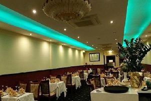 Jade Garden: 5 Queens Parade, London Road, Waterlooville, PO7 7EB. Picture: Google Maps