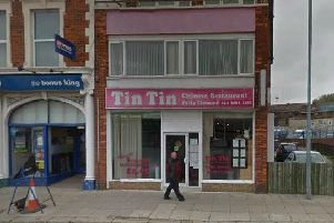 Tin Tin: 28 The Hard, Portsmouth, PO1 3DT. Picture: Google Maps
