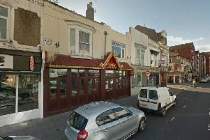 Bangkok Thai Cuisine: 64-66 Albert Road, Portsmouth, PO5 2SL. Picture: Google Maps
