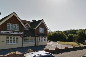 Bahn Thai: Wickham Road, Fareham, PO17 5BT. Picture: Google Maps