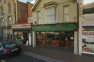 Suphawadi: 47A Stoke Road, Gosport, PO12 1LS. Picture: Google Maps