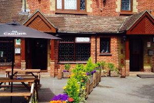 Bridgemary Manor Hotel: Brewers Lane, Bridgemary, Gosport, PO13 0JY