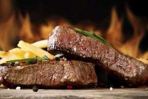Rancho Steak House: 61 Osborne Road, Southsea, PO5 3LS