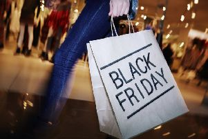Here's what to beware of on Black Friday