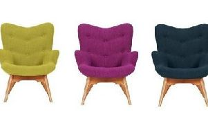 Argos recalls chairs over safety fears