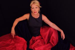Spend an evening with Hazel O'Connor at New Theatre Royal