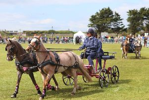The Rural and Seaside Show will again return to Southsea in 2018